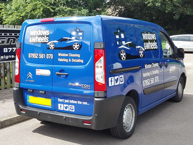 c13bfd6bf9a90b We can also supply commercial vehicle signage